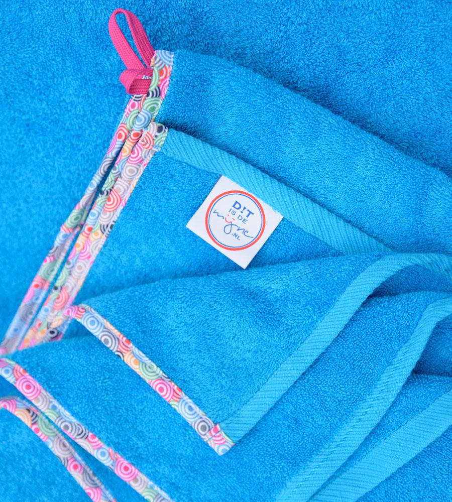 Unieke sauna handdoeken